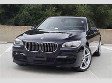 2014 BMW 750Li xDrive 750Li xDrive Stock # P652658 for