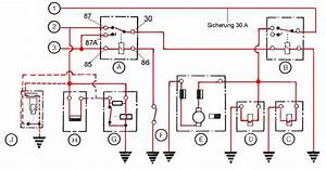 K  Wiring Diagram Cold