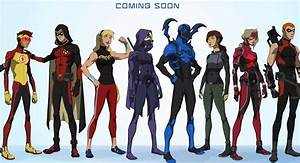 Young Justice | Inside Pulse