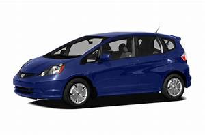 2009 Honda Fit Specs  Trims  U0026 Colors