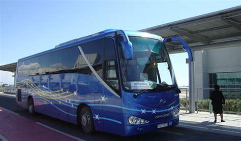 Airport Shuttle Companies by Transport Limassol Tourism Development Promotion Company