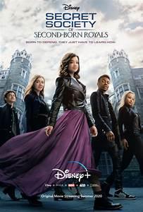 Disney, U0026, 39, S, Secret, Society, Of, Second