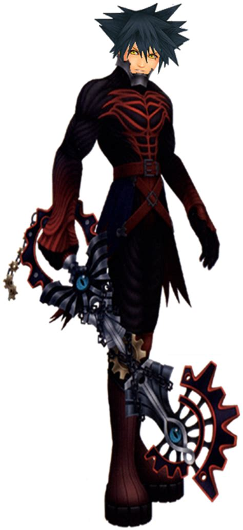 Vanitas Kingdom Hearts by Vanitas Dividing Lines Kingdom Hearts Fanon Wiki