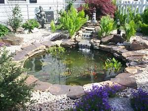 bassin de jardin reglementation mobilier decoration With photos de bassins de jardin 0 diaporama bassins et fontaines galerie