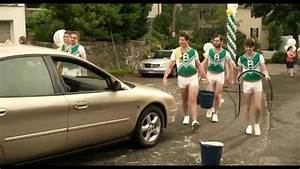 Grown Ups 2 - Car Wash scene with thelonelyisland - YouTube
