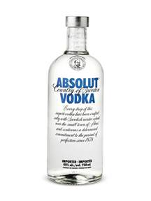 best food gifts absolut vodka lcbo