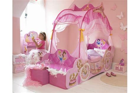 d馗oration princesse chambre fille décoration d 39 une chambre de princesse
