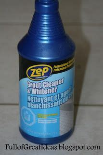 zep tile and grout cleaner ingredients clean grout on clean grout lines grout