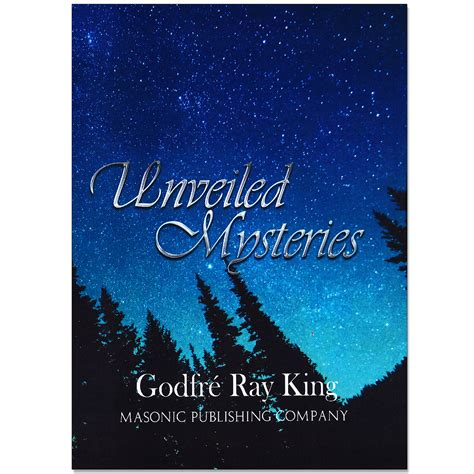 Unveiled Mysteries