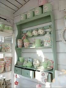 green shabby chic shabby chic archives panda s house 27 interior decorating ideas