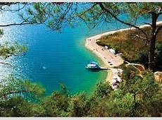 Gokova Turkey Kitesurfing Holidays Packages & Tours