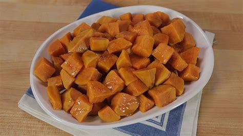 how do i boil sweet potatoes sweet potato salad
