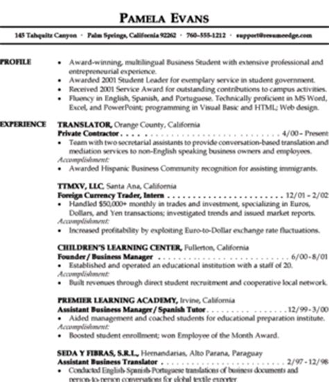 What All Should Go On A Resume by Resume Writing Services Resume Insights
