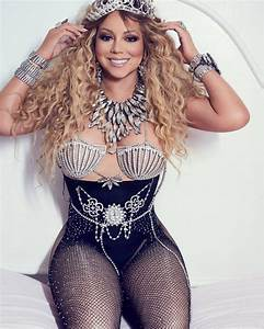 Mariah Carey Photoshop Instagram [Video]