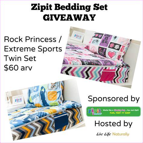 Zipit Bedding Shark Tank by Zipit Bedding Set Giveaway Ends 10 13