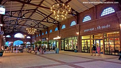 lighting stores in orlando orlando insider vacations guide to disney springs in