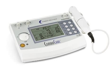 Total Clinic Solutions  Combo Care EStim Ultrasound
