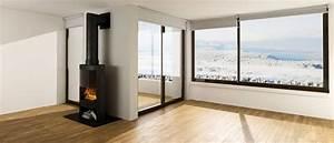 Comment Installer Un Poele A Granulé : le po le granul s en appartement est ce possible ~ Nature-et-papiers.com Idées de Décoration