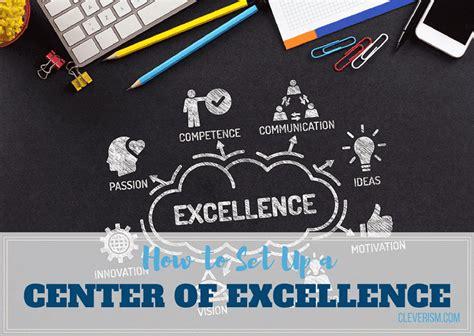 set   center  excellence