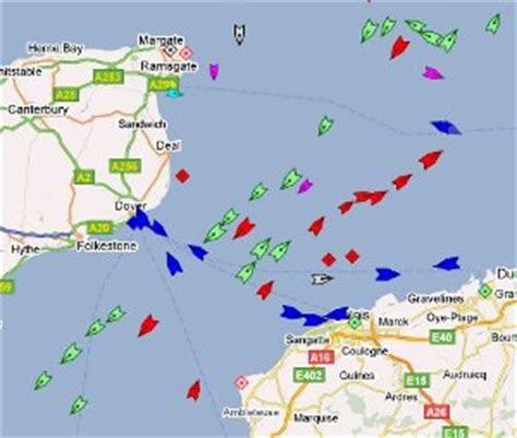 Boat Traffic Finder by Free Ais Ship Tracking Web Vessel Tracking