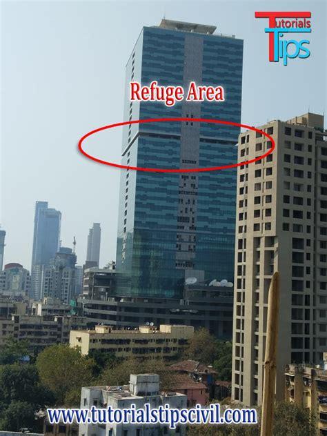 refuge area  building  tutorials tips civil