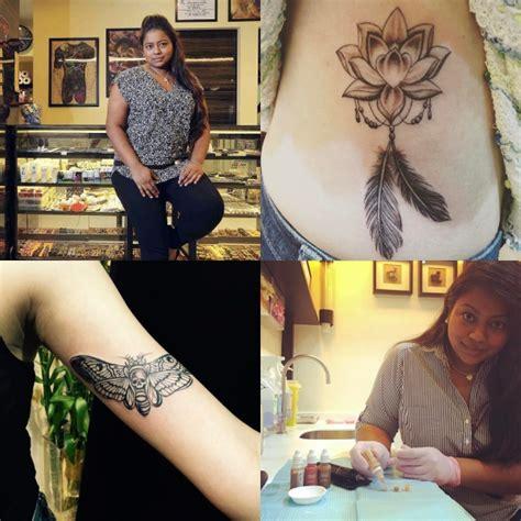 meet singapores  female tattoo artists zulasg