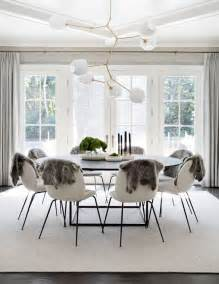 White Dining Room Sets 10 Modern White Dining Room Sets That Will Delight You