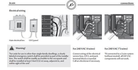 Spa Pump Waterway Wiring Diagram
