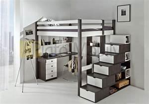 Lit Mezzanine Adulte Avec Dressing : zel l farkl ranza modelleri ve fiyatlar plato mobilya 39 da ~ Dode.kayakingforconservation.com Idées de Décoration