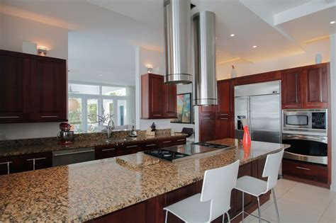 Carribean Kitchen by Chic Designed Kitchen In Finca Guaynabo