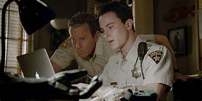 Wolf Teen Parrish Deputy Jordan Sheriff Stilinski