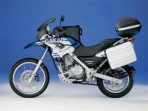 bmw f 650 gs dakar specs 2003 2004 autoevolution