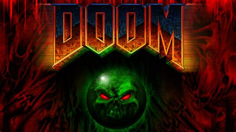 3 Doom 64 Hd Wallpapers  Backgrounds  Wallpaper Abyss