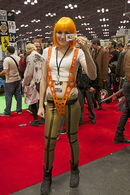 Wgtcs 2014 New York Comic Con Cosplay Gallery