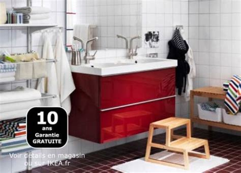 promo ikea salle de bain ikea salle de bain 10 offerts tous les 100