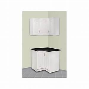 Meuble D Angle Haut Cuisine : meuble de cuisine d 39 angle haut et bas dina achat vente elements bas meuble de cuisine d ~ Teatrodelosmanantiales.com Idées de Décoration