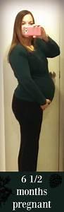 6 1  2 Months Pregnant  My Plexus Pregnancy U2026