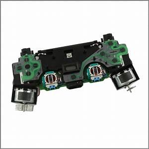 Ps4 Controller Pcb Circuit Board