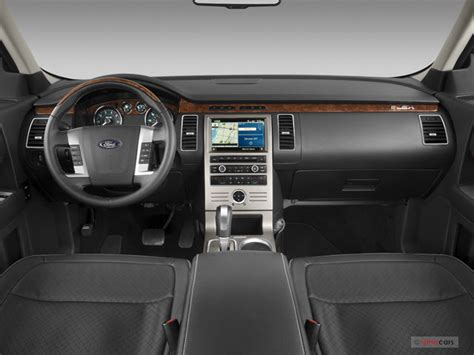 ford flex pictures dashboard  news world report