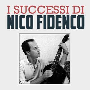Ti Voglio Cullare Nico Fidenco Legata A Un Granello Di Sabbia Lyrics Lyreka