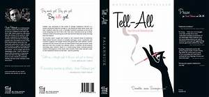 Book jacket, Layout and Jackets on Pinterest
