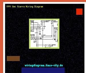 1991 Gmc Sierra Wiring Diagram  Wiring Diagram 175851