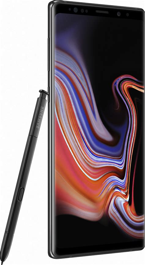 test samsung galaxy note  le  puissant des galaxy