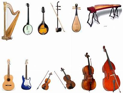 Instruments Names Instrument String Instrumentally Speaking Corner