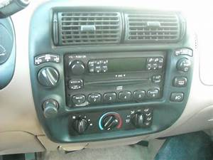 Ford Explorer Stereo Wiring Diagram