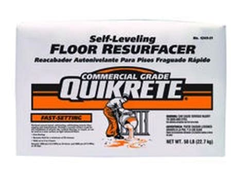 home depot quikrete floor mud quikrete fast setting self leveling floor resurfacer 24 91 nicole schumm outdoors home