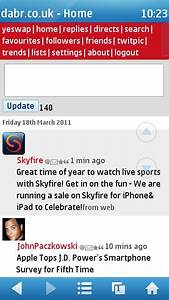 Uc 7 6 Browser Released For Symbian Windows  Mobile And Java