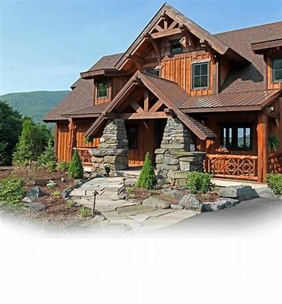Timber Rustic Plans Frame Log Cabin Cabins