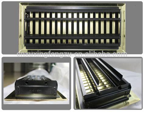 decorative air conditioning return grille air conditioning decorative return air grille metal floor