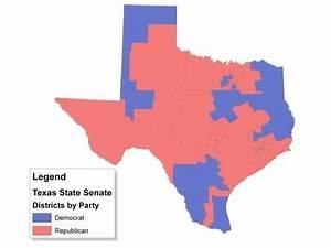 Texas State Senate elections, 2010 - Ballotpedia